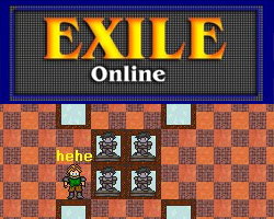 Exile-Online-Game