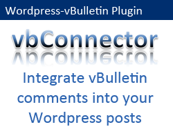 vbulletin-connector-script