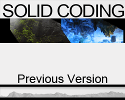 SolidCoding-Website