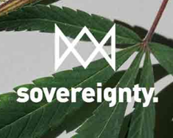 Sovereignty-Website